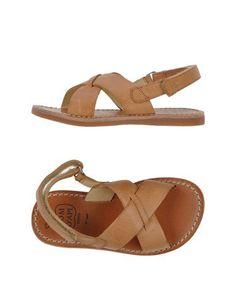 POM D'API Sandals $101