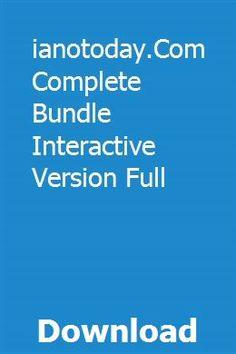 Playpianotoday.Com Complete Bundle Interactive Version Full download full online