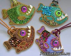 5bb344f54f5c Лучших изображений доски «бисер»  532   Hand embroidery, Seed Beads ...