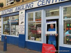 Dolphin Angling Gravesend