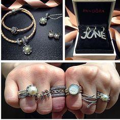 Pandora Pandora Rings, Pandora Jewelry, Tiffany