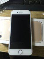 Bán iPhone 7 Gold 32gb quốc tế zin all đẹp keng nguyên bản bảo hành 1 đổi 1 FPT