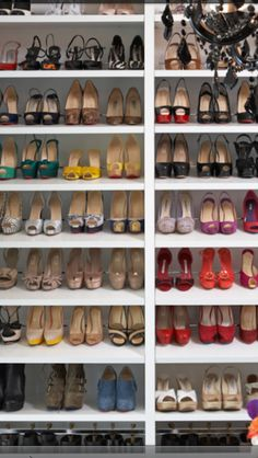 Shoesies!!!     My dream!!!
