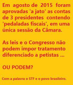 Sala Fério: UM DOS PRINCÍPIOS BASILARES DO DIREITO É A ISONOMI...