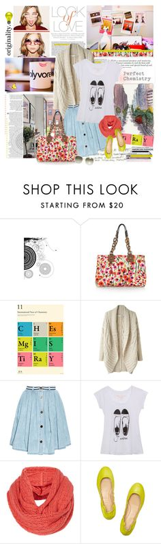 """""""I left my heart in San Francisco"""" by jesuisunlapin ❤ liked on Polyvore featuring Milly, Vince, Tsumori Chisato, Mulberry, Jil Sander, L.G.R and BULB"""