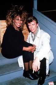 .Tina and David