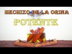 HECHIZO DE LA ORINA EFECTO MUY POTENTE dudas y sujerencias - YouTube