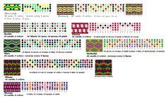 tablet weaving tutorial - Google zoeken