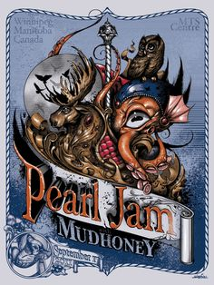 09/17/11: MTS Center, Winnipeg, Manitoba - pjposter.tumblr.com