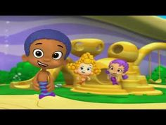 Bubble Guppies full episodes In English - YouTube Mickey Mouse Parties, Mickey Mouse Clubhouse, Mickey Mouse Birthday, Frozen Birthday Party, Birthday Party Favors, 2nd Birthday, Bubble Guppies Birthday, Ladybug Party, Guppy