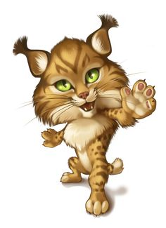 Free Children Clip Art Cute Animals