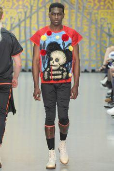 #FASHION #NEWS #Défilé #Collection #Homme printemps-été 2015 à #LONDRES de #SIBLING  RETROUVEZ TOUTE LES IMAGES ET L'ARTICLE DE LA COLLECTION EN CLIQUANT LE LIEN CI-DESSOUS: http://fashionblogofmedoki.com/