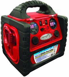 12v 900A 6 in 1 Portable Digital Car Battery Jump Starter Air Compressor Inverter USB Power | Top 10 Portable Car Battery Jump Starter Reviews Amazon USA UK Canada