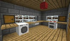 Jammy Furniture Mod 1.6.2 Minecraft 1.6.2 - http://www.minecraftjunky.com/jammy-furniture-mod-1-6-2-minecraft-1-6-2/