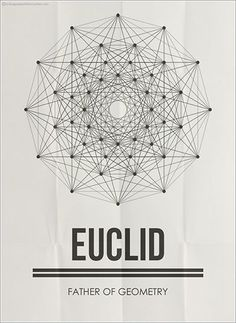 Euclides, padre de la geometría