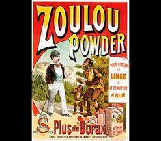 Old Racist Ads | Vintage Racist Advertising