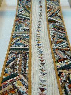 Festival of Quilts 2012 Birmingham NEC  by cathinbrum, via Flickr