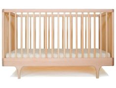 Affordable & Eco-Friendly Cribs for Baby: Kalon Studios Caravan Crib