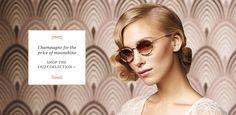 Warby Parker eyeglasses...starting at 95.00!