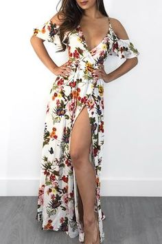 With New styles added daily, there's no better place to shop women's clothes online! Prom Outfits, Pretty Outfits, Pretty Dresses, Stylish Outfits, Beautiful Dresses, Dress Outfits, Fashion Outfits, Simple Dresses, Casual Dresses