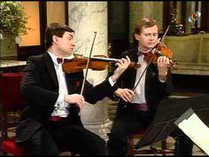 ▶ Dvořák - American Quartet, Prazak Quartet - YouTube