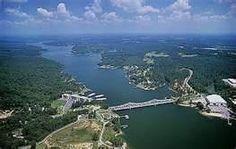 Duncan Bridge over Smith Lake in Alabama Smith Lake Alabama, Lake House Rentals, Sunrise Lake, Huntsville Alabama, Lake Photography, Lake Photos, Sweet Home Alabama, Pink Summer, Us Travel