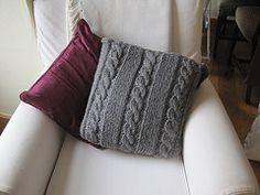 Ravelry: Smushion pattern by Emma Folds