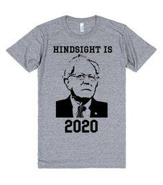 Save us Sanders!