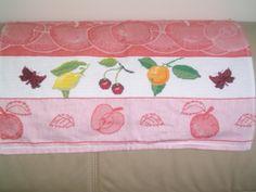 toalla de cocina