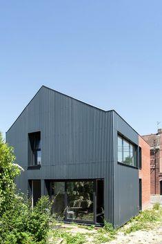 House B / YODA architecture - France