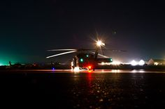 CAMP MARMAL, Afghanistan -- A UH-60 Black Hawk helicopter from Task Force Lobos, 1st Air Cavalry Brigade, 1st Cavalry Division prepares to take off for a mission April 23.
