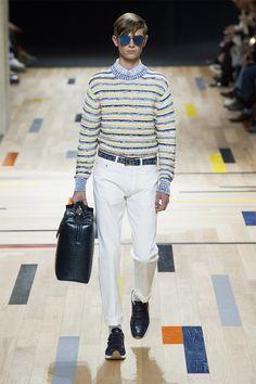 #Menswear #Trends Dior Spring Summer 2015 Primavera Verano #Tendencias #Moda Hombre