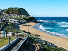 The ANZAC Coast Walk is a new edition to the growing number of walking tracks around the Newcastle area and it may be the best yet. Come and see why.