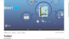 Twitter! by Molly Patrician on Prezi