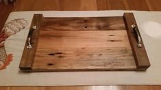 Tray, Kitchen, Projects, Home, Cooking, Log Projects, Ad Home, Home Kitchens, Homes