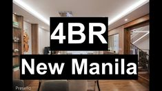 House Tour 10 — ID 1356 Beautiful Stunning House and lot for Sale in New Manila Located: Barangay Mariana, New Manila. near Balete Drive. Lots For Sale, Manila, House Tours, Townhouse, Architecture Design, Real Estate, Luxury, News, Modern