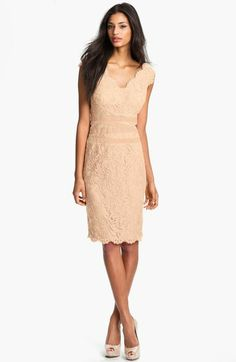 Untold Dress fit and flare Coral - House of Fraser | On Wednesdays ...