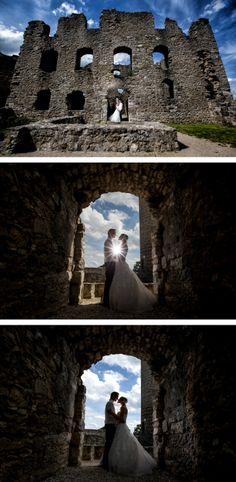 After Wedding- Shooting auf der Burgruine Wolfstein bei Neumarkt in der Oberpfalz | Claudia Pelny Fotografie, Hochzeitsfotografie Raum Bamberg, Nürnberg, Ansbach, Kronach