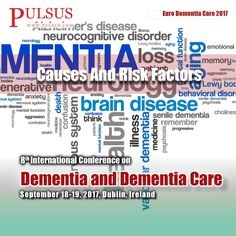 #Causes of dementia depend on areas of brain affected due to dementia. Dementia is progressive in nature; one of most common type of #progressive dementia is Lewy body dementia. There are four primary form of reversible dementia: hypothyroidism, vitamin B12 lack,
