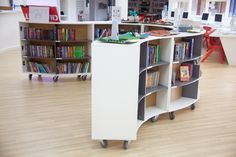 St Andrews School Library