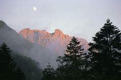 Mt.Kita-hodaka
