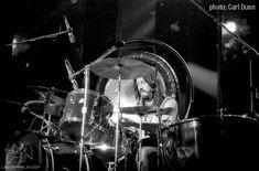 John Bonham 1973