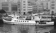 "Valparaíso Chile 🇨🇱 Muelle Prat y Buque de turismo ""Argonauta"" 1970 Modelista, Water Crafts, Boat, Chili, Twitter, Vehicles, Amor, Tourism, Wood Plane"