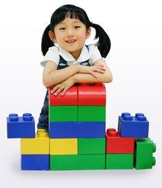 8 Best Inrichten Kinderdagverblijf Images Building Block Games