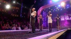 Spice Girls - Stop (Victoria's Secret) - Live Version