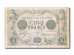 Cinq francs 1900