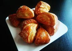 Vajdasági sós   Ivett receptje - Cookpad receptek Pretzel Bites, French Toast, Food And Drink, Favorite Recipes, Bread, Breakfast, Drinks, Morning Coffee, Drinking