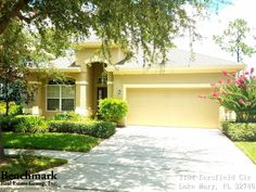 This lovely Lake Mary FL Home for sale will surely put a smile on your face!#LakeMaryFLHome