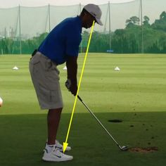 Improve Your Golf Swing With These Tips! Golf may seem like it's just whacking a ball into a hole, but there's so much more to it than that. To create a golf swing that sends the ball just where y Tips And Tricks, Golf 7, Play Golf, Best Golf Club Sets, Golf Tournament Gifts, Junior Golf Clubs, Golf Stance, Golf Practice, Golf Instruction