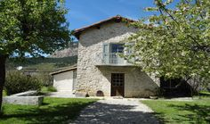 Natuurhuisje 25607 - vakantiehuis in Chatillon en Diois